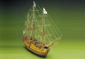 H.M.S. Victory  1:78     782